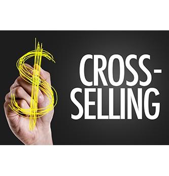 Qu'est-ce que le cross-selling ?