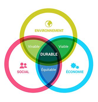 Qu'est-ce que l'environnement social d'une entreprise ?