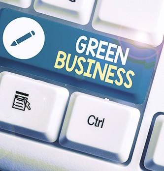 Comment l'entreprise améliore-t-elle son impact sur l'environnement écologique ?