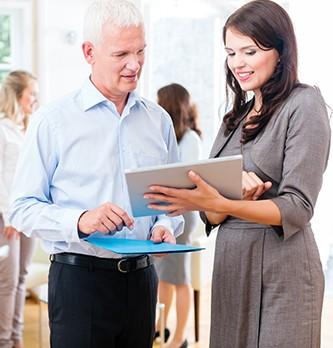 Comment devenir un bon chef d'entreprise ?