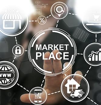 Comment créer une place de marché ?