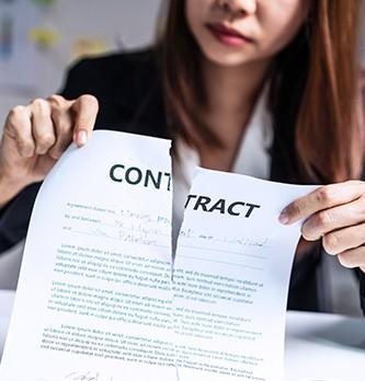Comment fonctionne la rupture du contrat de travail ?