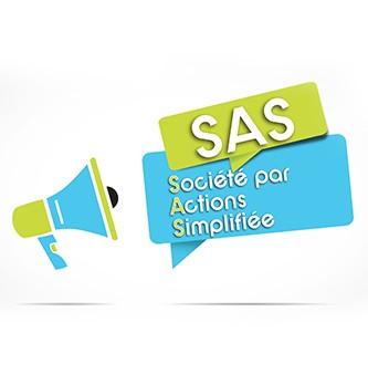 Quelles sont les formalités pour créer une SAS ?