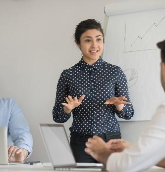 Quel statut pour le conjoint collaborateur ?