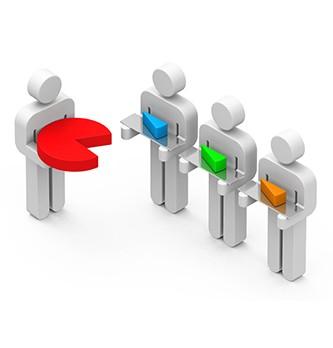 Comment effectuer une cession de parts sociales de SCI ?