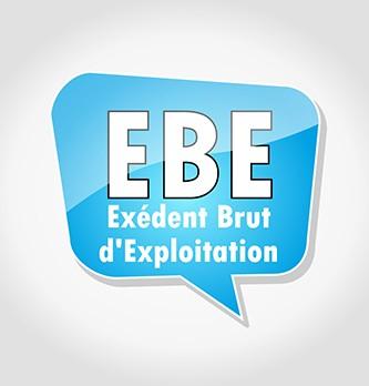 Comment calculer l'EBE ou Excédent Brut d'Exploitation ?