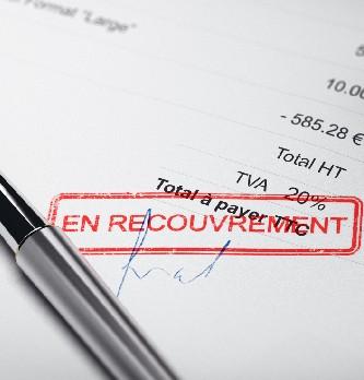 Comment fonctionne la procédure de recouvrement de créances ?