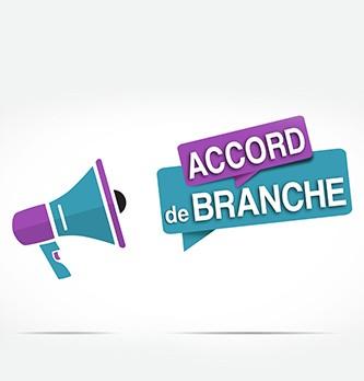 Qu'est-ce qu'un accord collectif de branche ?