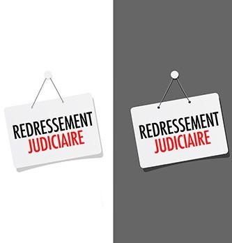Qu'est-ce qu'un redressement judiciaire ?