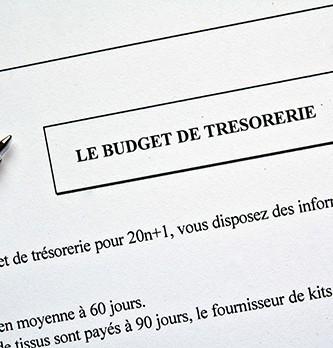 Comment faire un budget de trésorerie ?