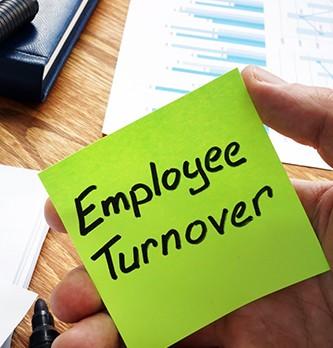 Comment calculer le turnover d'une entreprise ?