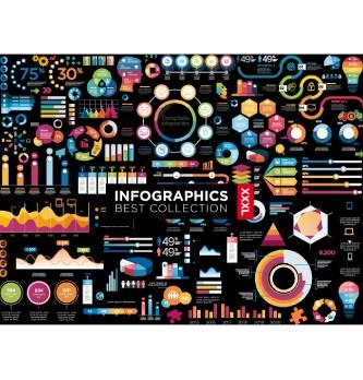 Comment optimiser votre infographie pour développer votre marque ?