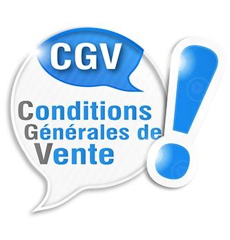 Qu'est-ce que les CGV ?
