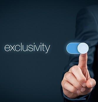 Qu'est-ce qu'une clause d'exclusivité ?