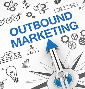 Qu'est-ce que l'outbound marketing ?