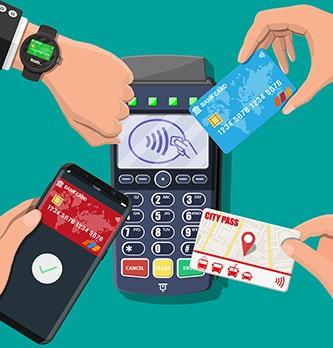 Quelles sont les différentes cartes de paiement ?