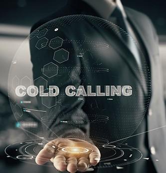 Qu'est-ce que le cold calling ?