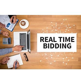 Qu'est-ce que le Real Time Bidding ?