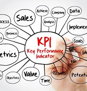 Quels sont les différents KPI pour un site web ?