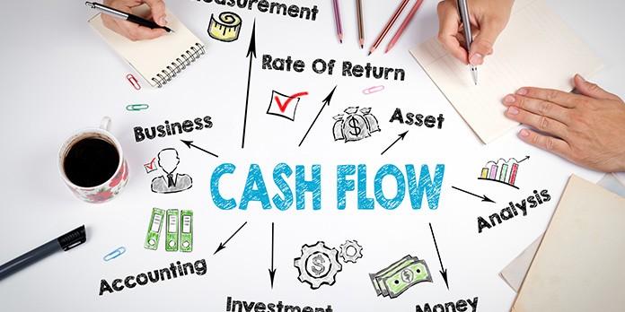 Comment calculer le cash-flow d'une entreprise ?