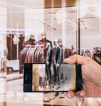 Qu'est-ce que le New Retail ?