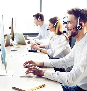 Comment créer un service client ?