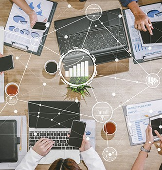 Quels sont les différents types de framework ?