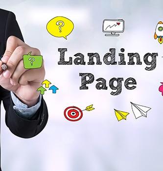 C'est quoi une landing page ?