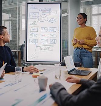 Quels sont les fondamentaux du management de projet ?