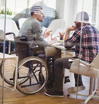 Qu'est-ce qu'un référent handicap ?