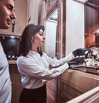 Expérience client : quelles attentes dans le secteur du luxe ?