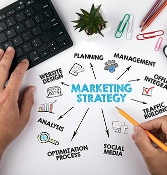 Quels sont les critères de segmentation d'un marché ?