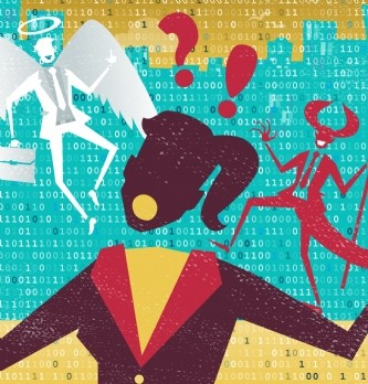 Data : Risques éthiques et droit