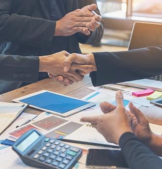 Comment gérer une fusion d'entreprise ?