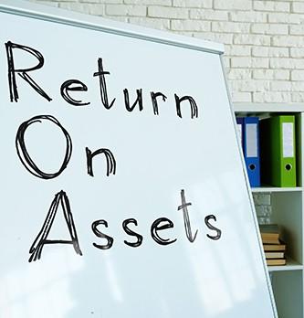 Comment interpréter le ROA (rentabilité des actifs) ?