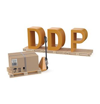 Qu'est-ce que l'incoterm DDP ?