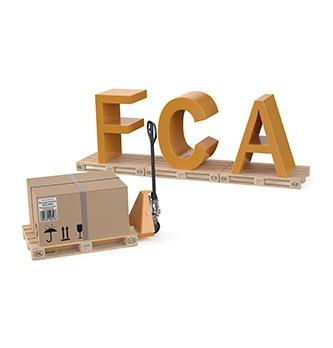 Qu'est-ce que l'incoterm FCA ?