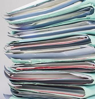 Combien de temps garder la comptabilité d'une entreprise ?