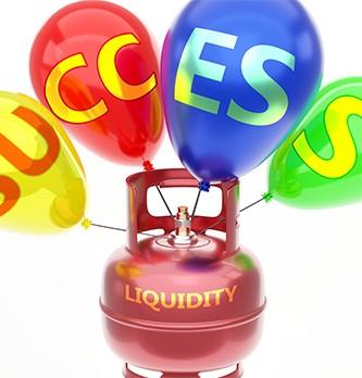 Comment calculer le ratio de liquidité générale ?