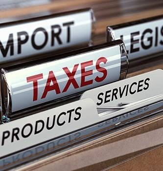 Comment calculer les droits de douane ?