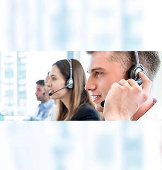Quels sont les métiers d'un centre de contacts ?