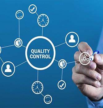 Qu'est-ce qu'un contrôle qualité ?