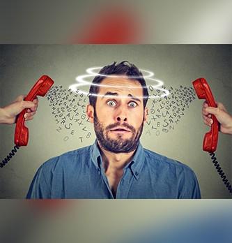 Service client : comment gérer les afflux d'appels ?