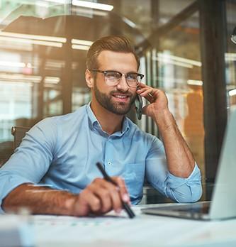 Comment susciter la confiance lors d'une conversation avec un client ?