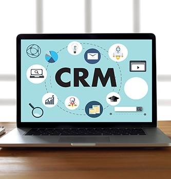 Quels sont les principaux éditeurs CRM ?