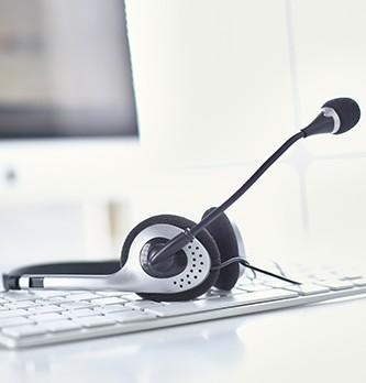 Quelles sont les solutions dédiées aux centres de contacts ?