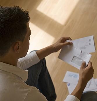 Quelle est la place du courrier dans la relation client ?