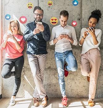 Comment utiliser les réseaux sociaux pour sa relation client ?