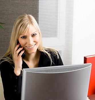 Démarchage téléphonique : comment passer la barrière de l'accueil chez l'interlocuteur ?