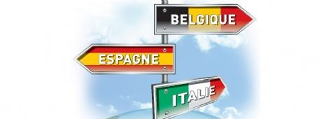 L'e-commerce sans frontières, ou presque !